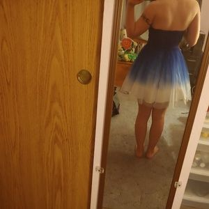 Deb Dresses - Homecoming dress